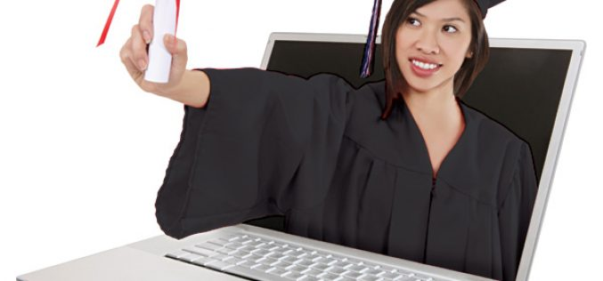 Education Is Now Affordable With Online Degree Programs
