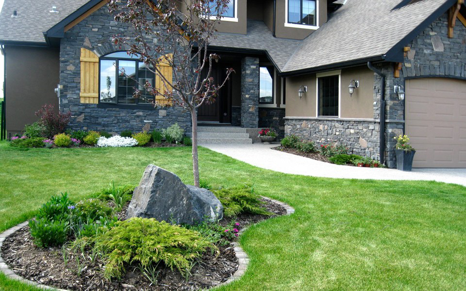 Landscape Services and Different Types Of Designs For A Beautiful Space