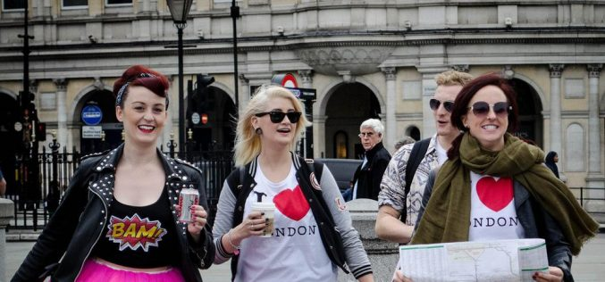 Top 10 Things To Do In London As A Fresher