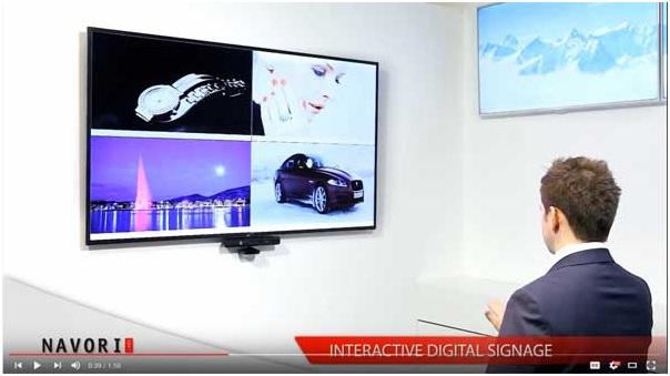 Navori - Best Digital Signage Software Company
