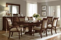 Useful Guide To Buying Rustic Solid Oak Furniture