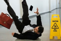 Seek Fair Compensation In Slip and Fall Accidents