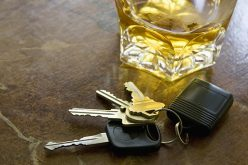 What Type Of Crime Is Driving Under The Influence?