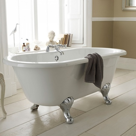 4 Reasons For Buying A Freestanding Bath Tub Online