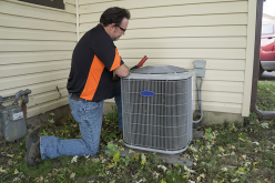 Basic Methods For Refrigerant Leak Detection