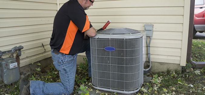 Basic Methods For Refrigerant Leak Detection