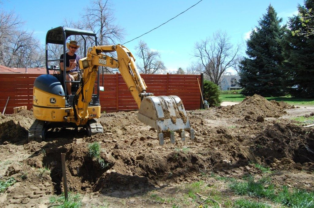 Tips For Obtaining Micro Excavator Hire Services For Home Construction