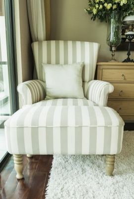 The Best Way To Select The Ideal Arm Chair