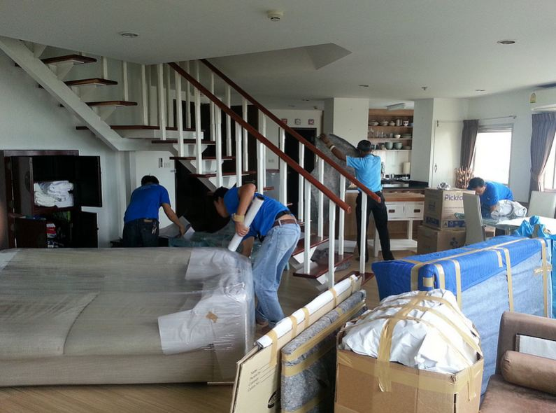 Make Your Household Shifting Easy With The Help Of This Website