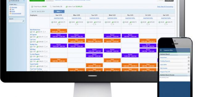 Is There Any Way To Ensure Smooth Employee Scheduling Without Spending Money?