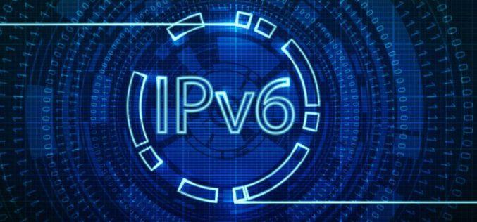 Understand Ipv6 (The New Generation) Addressing