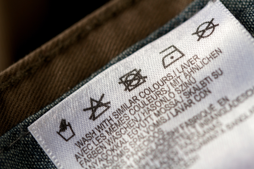 A Short Brief On The Different Types Of Labels Used In The Clothing Industry