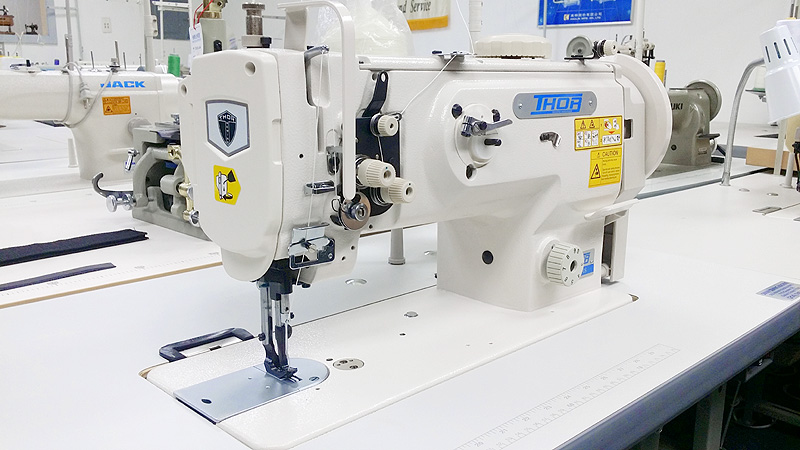 How To Buy The Industrial Sewing Machines