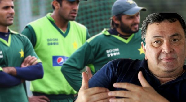 Rishi Kapoor Aappeal For Pakistani Players To Take Part In IPL