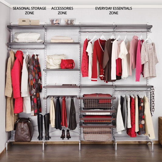 How Can You Organise Your Fashion?