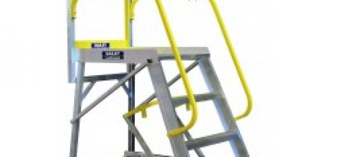 Explore The Numerous Advantages Offered by The Platform Ladders
