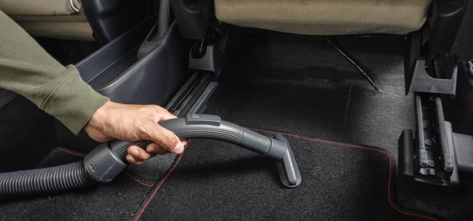 8 Best Techniques To Remove Stains From Your Auto Carpet