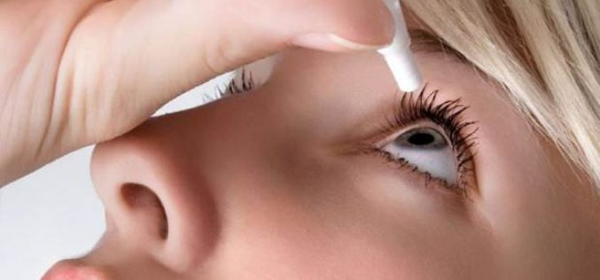 Top 5 Easy But Efficient Home Remedies For Red Eyes