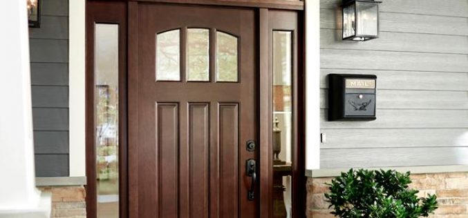 Improve Your Home Safety A Quality Door and Window Professional