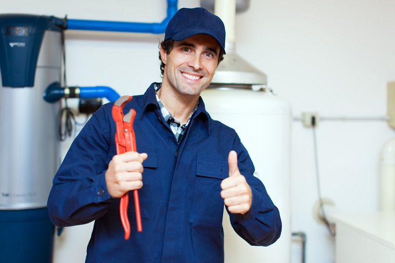 Necessary Steps For Maintaining Your Hot Water Systems from Plumber