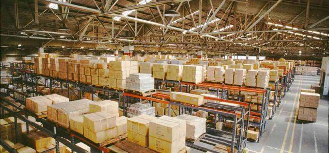 Choosing Third Party Warehousing In Toronto