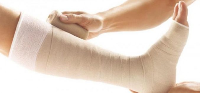 How Compression Bandage Helps In Injury And Wound Management?