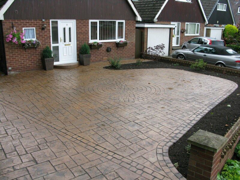 Comprehensive & Exclusive Driveway Transformation