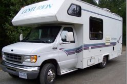 Different Types Of Motorhomes or Recreational Vehicles