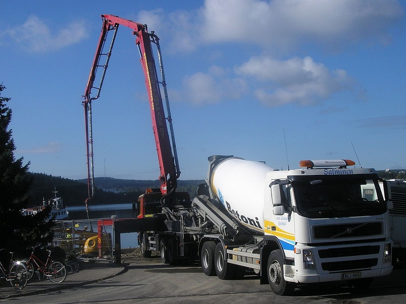 Concrete Pump Hire:  Economical, Efficient and Eco-friendly Concrete Pouring