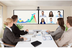 Common Problems And Solutions Of Video Conferencing System
