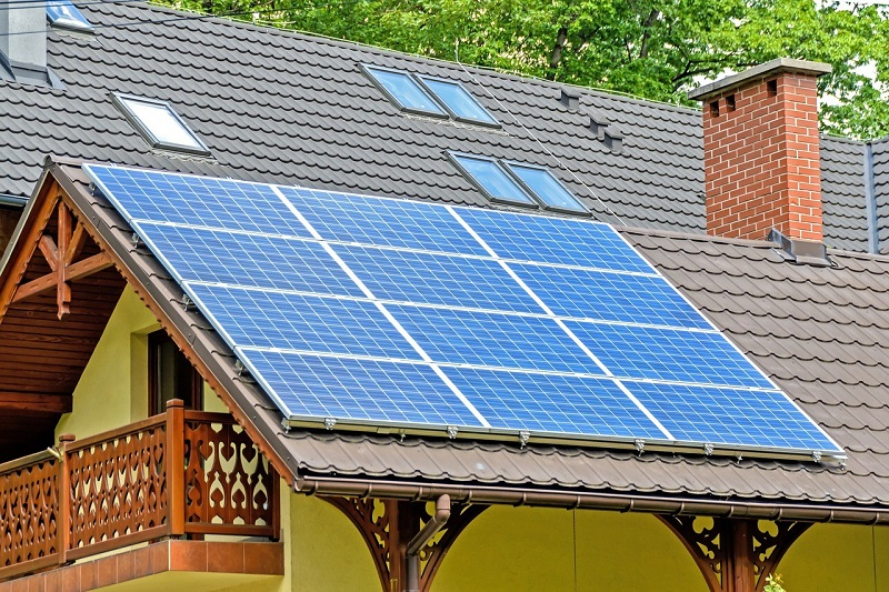 The Secret Of Advantages and Disadvantages Of Solar Energy