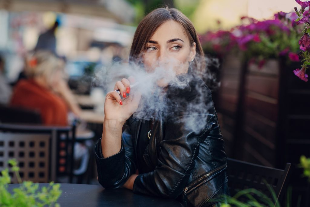 How To Stop The Coil Of Your Vapor From Burning