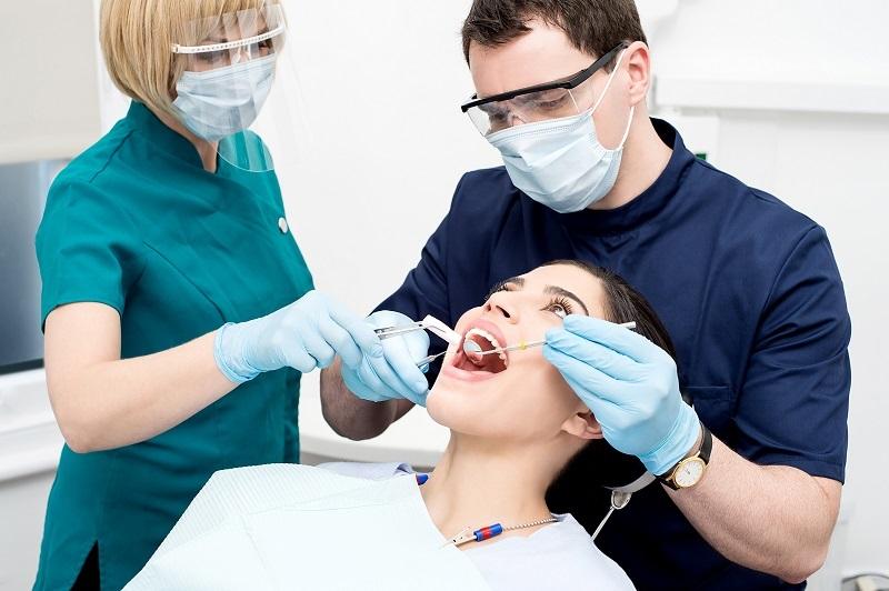 Dentist: The Efficient Problem Solvers