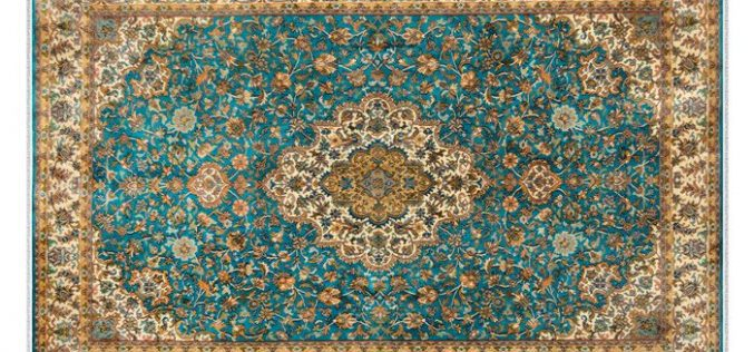 5 Rules To Buy A Hand Knotted Carpet