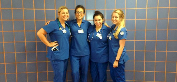 Tips On Saving Money While In Nursing School