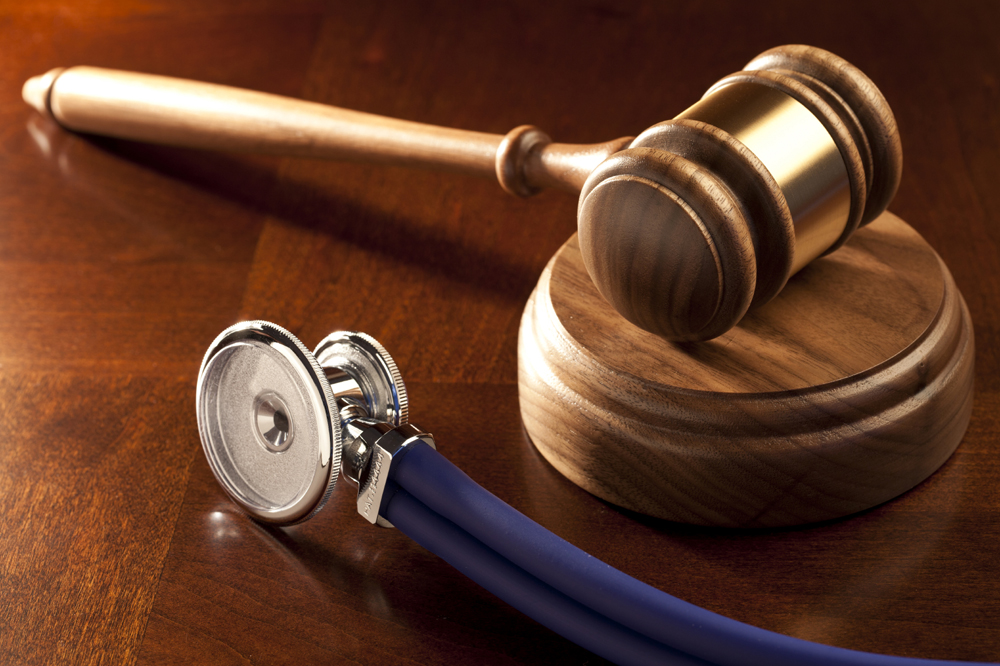 4 Things To Know Before Filing A Medical Malpractice Suit
