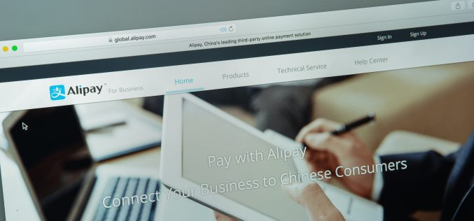 Alipay Eyes Entering Singapore