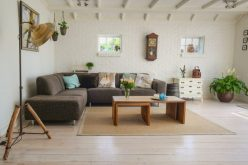 Great Ideas To Feng Shui Your Living Room