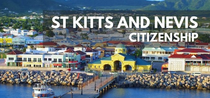All You Should Know About St. Kitts & Nevis Citizenship