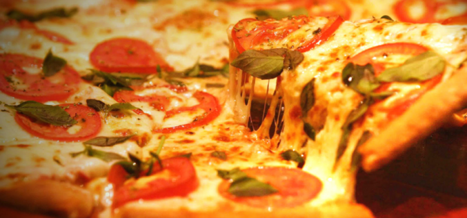 Welcome To The World Of Pizzas