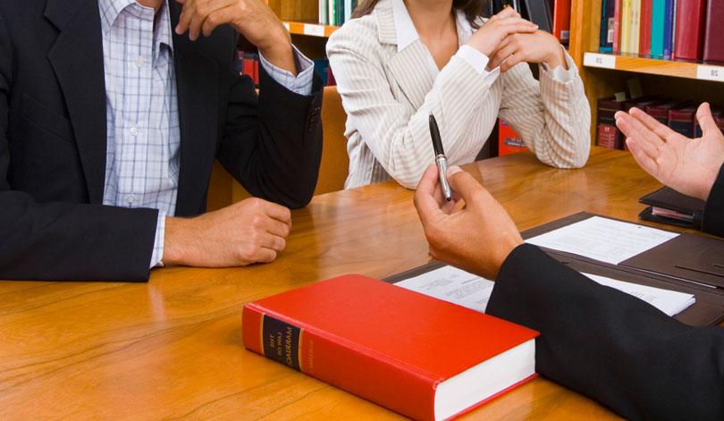 4 Situations In Life Where You Need To Hire A Lawyer
