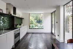 Luxury Kitchens With Window Seats