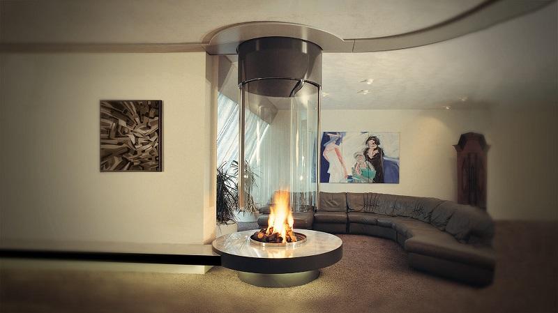 Ceiling Hung Design