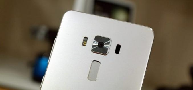 Best Selfie Phone – Asus Zenfone 4 Selfie