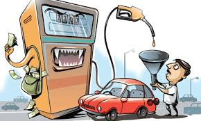 4 Effective Tips For Saving Fuel While Driving
