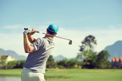 How To Practice Your Golf Swing At Home