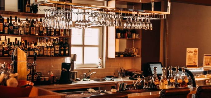 Kitchen Ideas to Steal from Insta-Hyped Restaurants