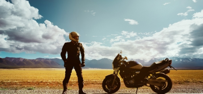 Here are 5 Checks you Must Conduct Before you Start your Long Bike Trip