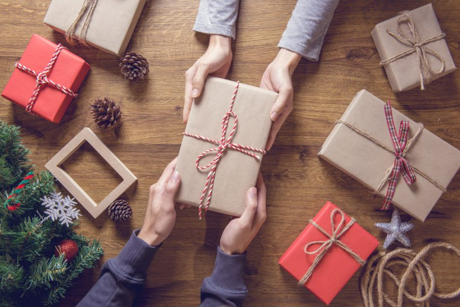 Giving Better Gifts