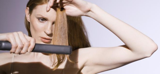 Common Tips For Healthy-Looking Straight Hairstyles